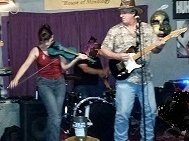 Lost Dog Blues Band