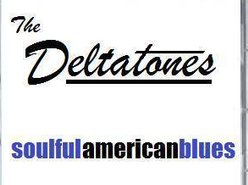 Image for The Deltatones