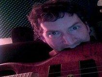 "Jeff Schmidt - ""Outre"" Solo Bass CD"