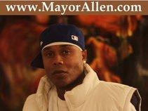 Mayor Allen