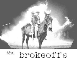 Image for the Brokeoffs