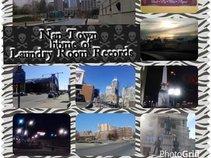 LAUNDRY ROOM TROOP