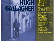 Hugh Gallagher