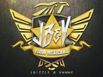 JBizzle Y VannY (Los Amateurs) Flow Mexicano