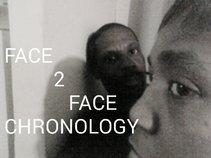 CARL & VENESTA / FACE 2 FACE CHRONOLGY