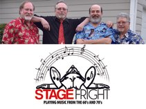 The Stage Fright Band