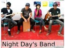 Night Days Band