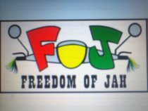 Freedom Of Jah