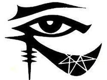 The  Left  Eye Of Horus