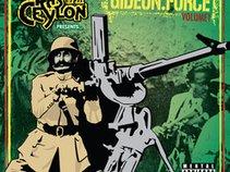 Ras Ceylon