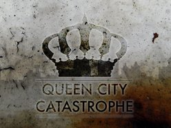 Image for Queen City Catastrophe