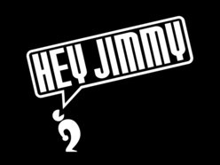 Image for Hey Jimmy