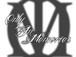 Image for Only In Memories