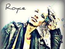 ROYCE.