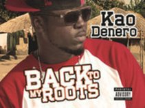 Kao Denero The King Of Africa