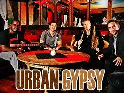 Image for Urban Gypsy