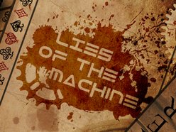 Image for Lies Of The Machine