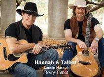 Hannah and Talbot