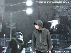 Image for Deep Dimension