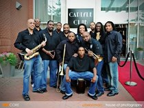 76 Degrees West Band