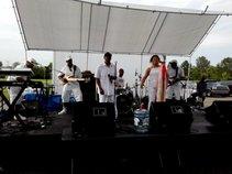 New Legga-C Showband
