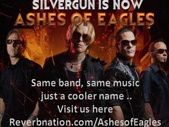 Ashes of Eagles