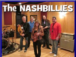 Image for The NASHBILLIES