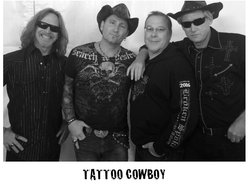 Image for Tattoo Cowboy