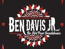 Ben Davis jr