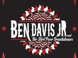 Image for Ben Davis jr