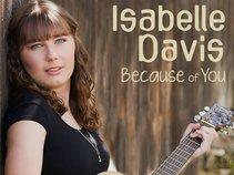 Isabelle Davis