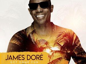James Doré