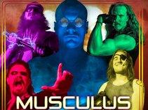 MUSCULUS