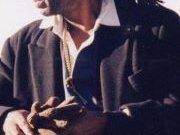 Cary (Kebade) Brown - Da BAnd Of Kings