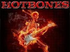 Image for Hotbones