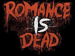 Image for Romance Is Dead