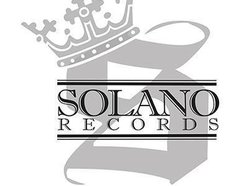 Image for SOLANO RECORDS