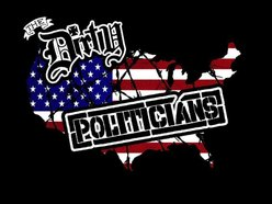 Image for The Dirty Politicians