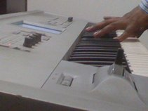 S R Khan Gagan - Professional Keyboardist