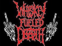 Whiskey Fueled Death
