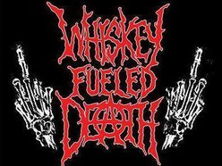 Image for Whiskey Fueled Death