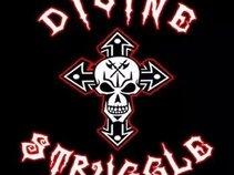 Divine Struggle