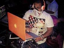 DJ TEMPLE-K