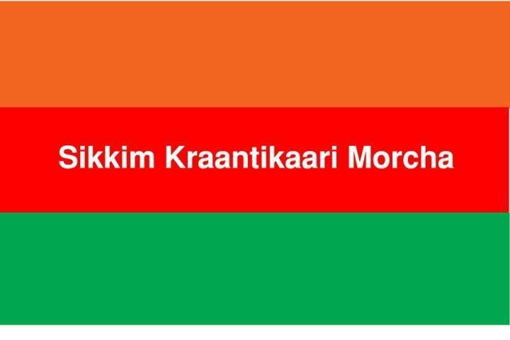 Sikkim Krantikari Morcha | Folk from IN