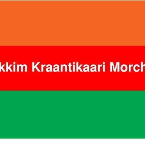SKM Zindabad rock version by Sikkim Krantikari Morcha