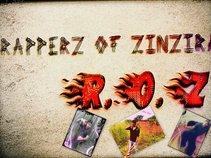 Rapperz of Zinzira ( R.O.Z)