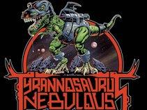Tyrannosaurus Nebulous