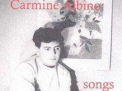Carmine Albino