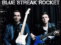 Blue Streak Rocket