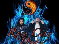 Image for Rose City Trio